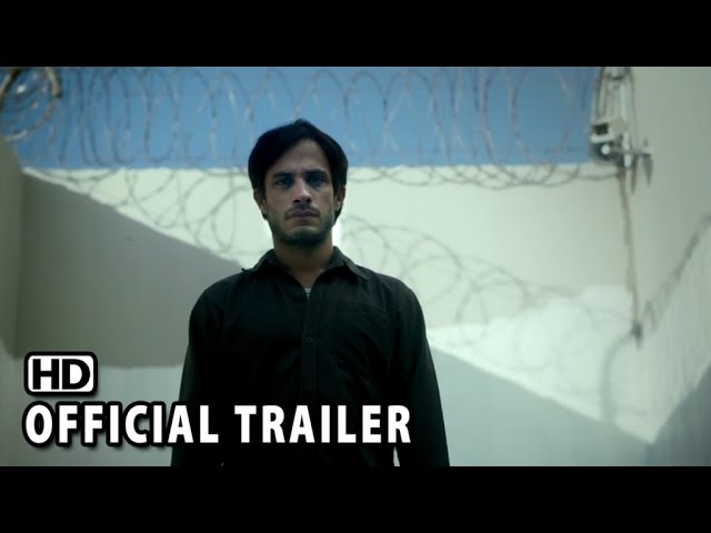 ROSEWATER Official Trailer (2014)