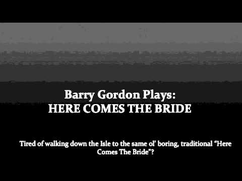 Here Comes The Bride #1 (contemporary) video