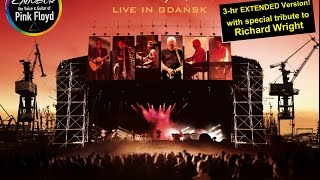 David Gilmour Live in Gdansk - SOYCD Extended version!!