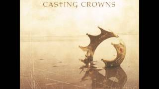 Watch Casting Crowns Here I Go Again video