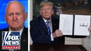 Lt. Gen. Boykin is proud of Trump