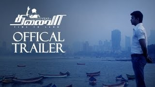 Thalaiva - Thalaivaa - Official Theatrical Trailer