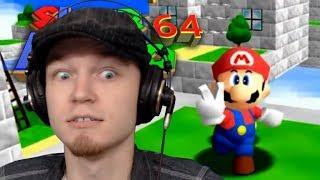 Let's Play Super Mario 64   Part 24