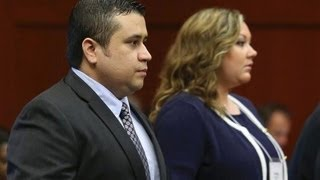 George Zimmerman Catches Another Break!  9/11