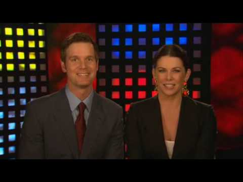 peter krause and lauren graham. Parenthood Project - Peter Krause amp; Lauren Graham. Parenthood Project - Peter Krause amp; Lauren Graham. 0:17. The stars reveals what parenthood means to them.