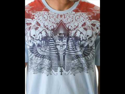 Urban Illuminati Clothes Video