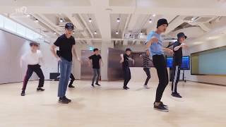 34 The Oasis 34 Oasis X The Eve Dance Practice Exo