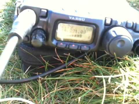 W1AW QRP
