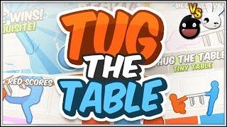 Esa mesa es mía!  | Juegos Gratis con @Dsimphony