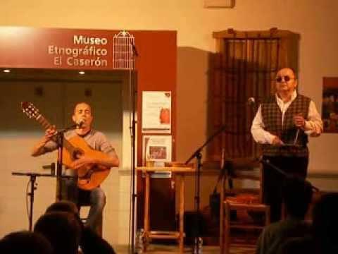 JOSÉ-MANUEL FRAILE&MARCOS LEÓN. Mayo de La Hiruela (Sierra Norte de Madrid)