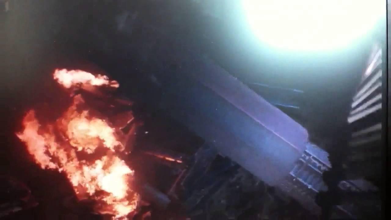 maxresdefault jpgUnder Siege 2 Train Crash
