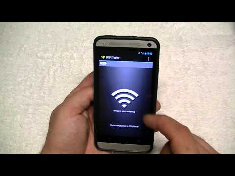 How to tether your Android phone on T-Mobile without a tether plan