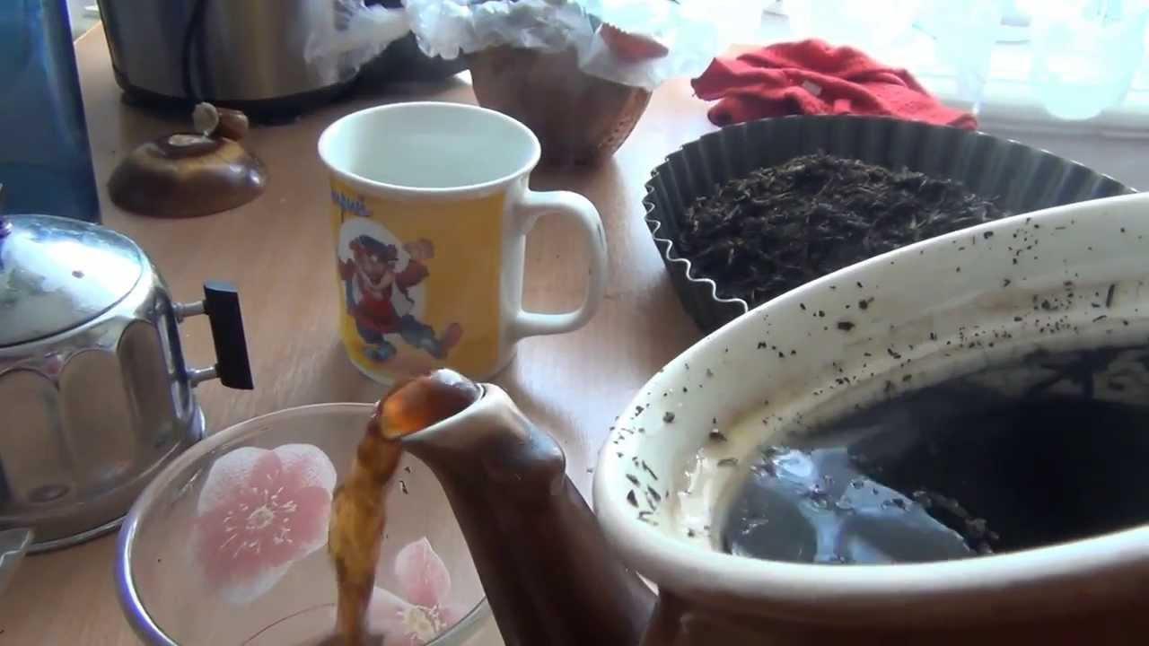 Как приготовить чай в домашних условиях из растения иван-чай 259
