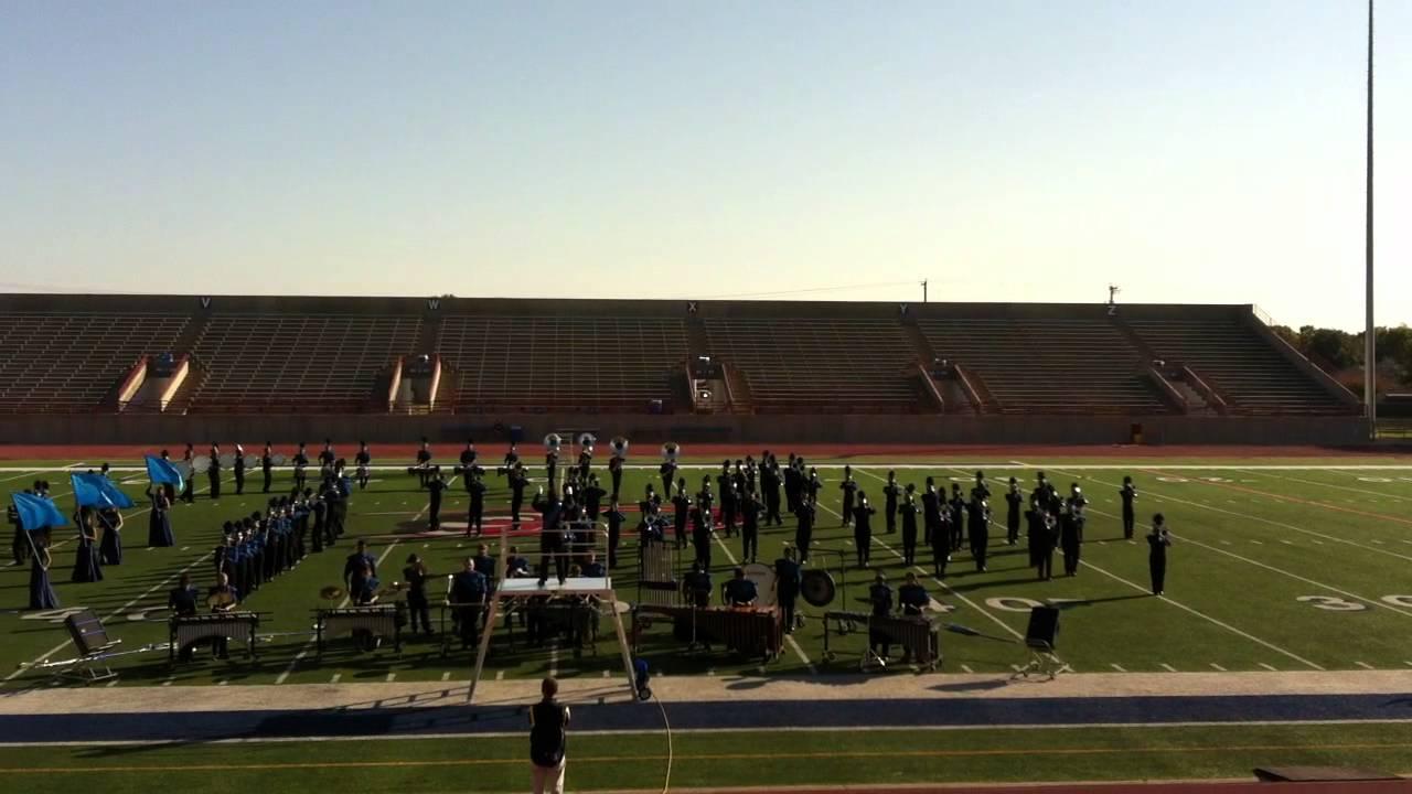 Nimitz High School Band Nimitz High School Viking Band
