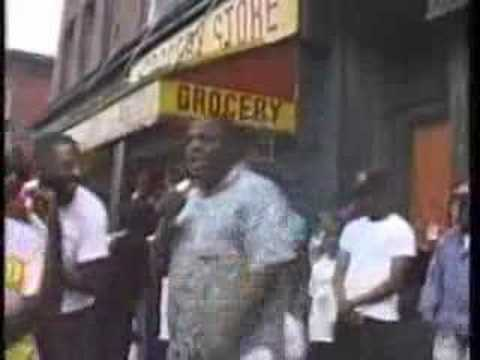 biggie freestyle