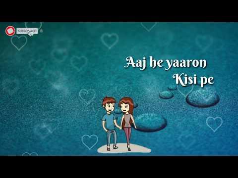 Aankhein Khuli   Mohabbatein   Latest Whatsapp Status   Romantic Cup Cake