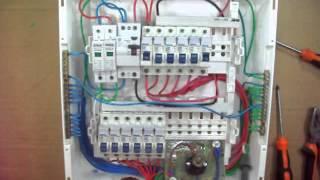 Como instalar um dps