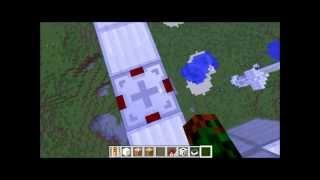 Minecraft: Ugocraft Aviation
