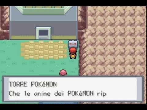 Pokemon Verde Foglia-Parte 9-Un elettrizzante velocista e finalmente...