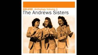 Watch Andrews Sisters The Ferryboat Serenade video