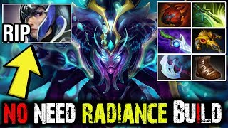 QO [Spectre] Tanky, Damage, Fast Faming , Highest Winrate in 7.15 | Dota 2 Full Game