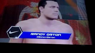 Randy Orton Retro