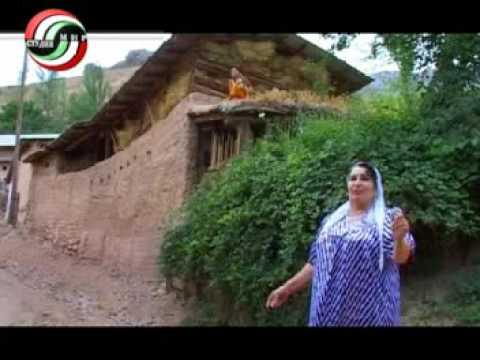 Farsi = Tajiki = Dari Raihana