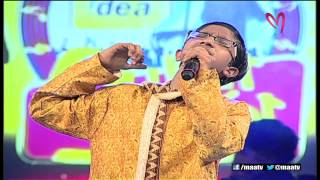 Super Singer 1 Episode 1 : SriRam Performance ( Yemi Cheyamanduve )