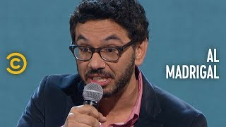 Al Madrigal Explains What a Cholo Is