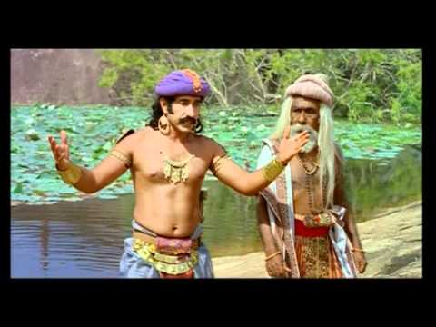 Mahindagamanaya Movie  - Official Trailer
