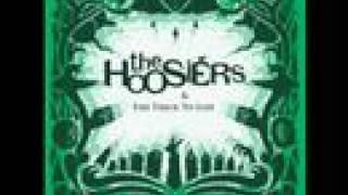 Watch Hoosiers A Sadness Runs Through Him video