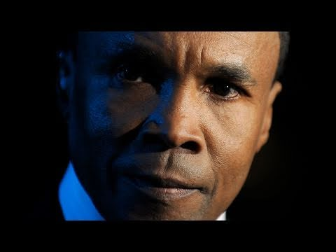 Sugar Ray Leonard Claims Sexual Abuse by Coach