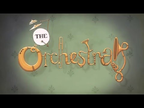 The Orchestra Trailer