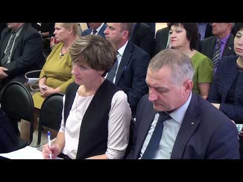 Десна-ТВ: День за днём от 15.09.2017