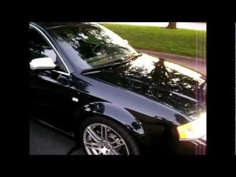 2003 AUDI  RS6 TWIN TURBO  600 HP   BY NORTH STAR AUTO SALE