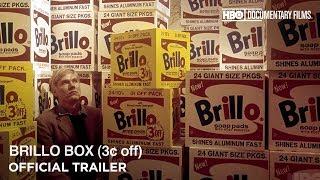 Brillo Box (3¢ off) - Trailer (HBO Documentary Films)