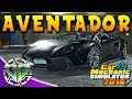 Lamborghini Aventador : Car Mechanic Simulator 2018 : PC Let's Play :