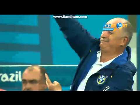 Emotion Coach (Brazil 3-1 Croatia) 13.06.2014
