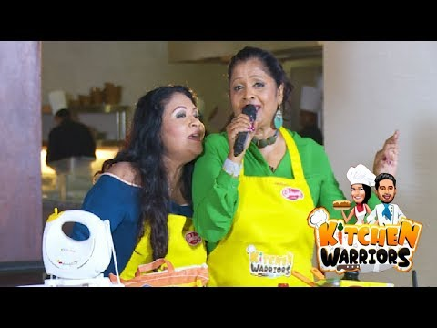 Kitchen Warriors | 10th November 2018