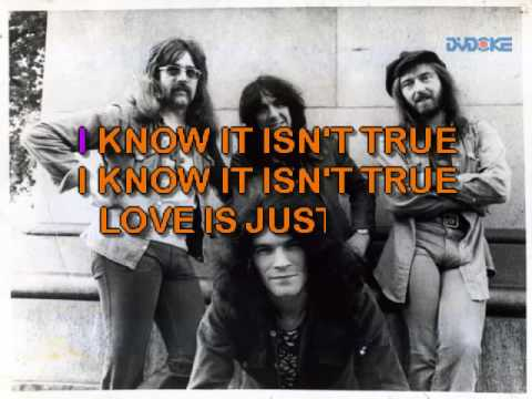 Nazareth   Love Hurts
