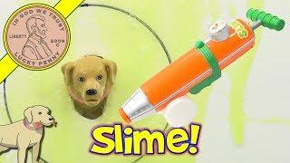 Nickelodeon Super Slimer - Butch Gets Slimed!