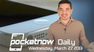 More iOS 6.1.3 Bugs, Amazon 4.7-Inch Phone, Galaxy S 4 ROM & More - Pocketnow Daily