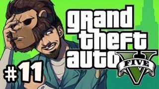 HEIST PREPARATION - Grand Theft Auto V ( GTA 5 ) w/ Nova Ep.11