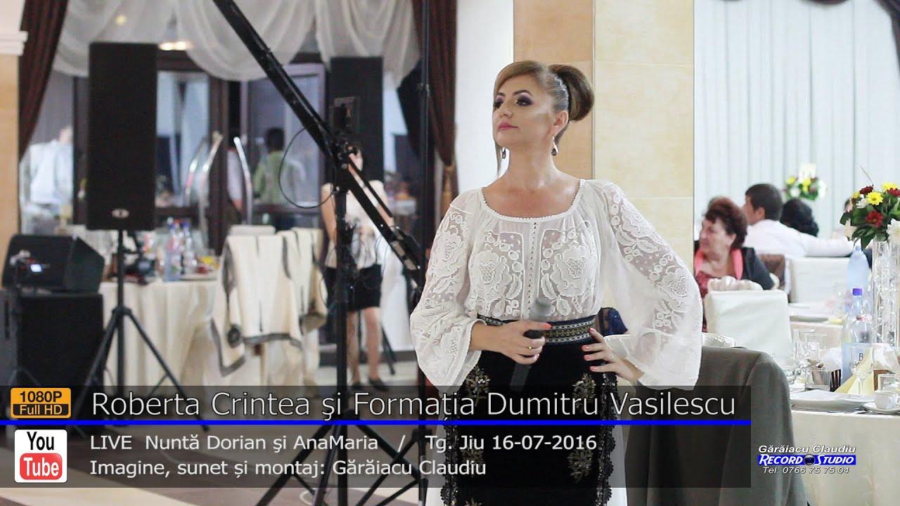 Roberta Crintea | ASCULTARE | LIVE Nunta Dorian si AnaMaria  16-07-2016