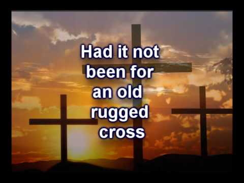 Hallelujah To The Cross Worship Video w/lyrics