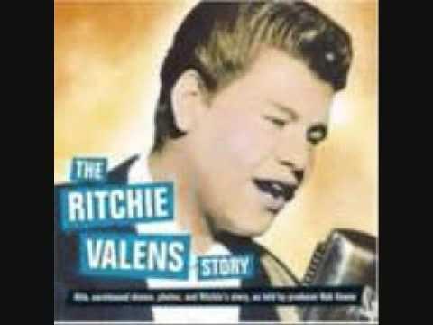 Ritchie Valens - Sleepwalk