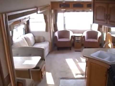 2005 Keystone Cougar 309 5th Wheel with two slide outs $12,900