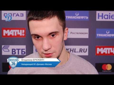 Сюжет о первом матче серии «Динамо» - «Торпедо»