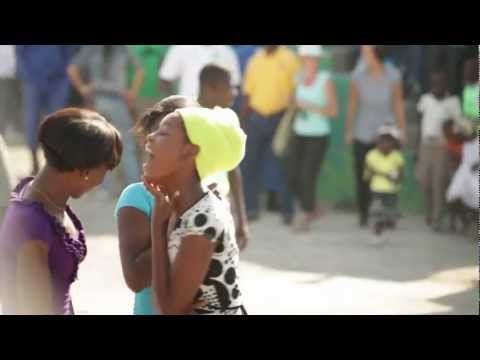 A New Beginning in Cite Soleil, Haiti: The Jaden Tap Tap