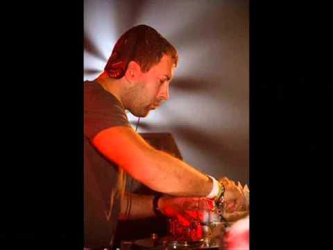 Dave Clarke - Live @ I Love Techno 2008 (15.11.2008)